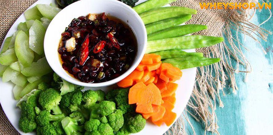 Thực đơn giảm cân bằng trái cây trong 7 ngày hay chế độ ăn kiêng General Motor Diet (GM) là một trong những chế độ ăn kiêng được các chị em phụ nữ ưa thích...
