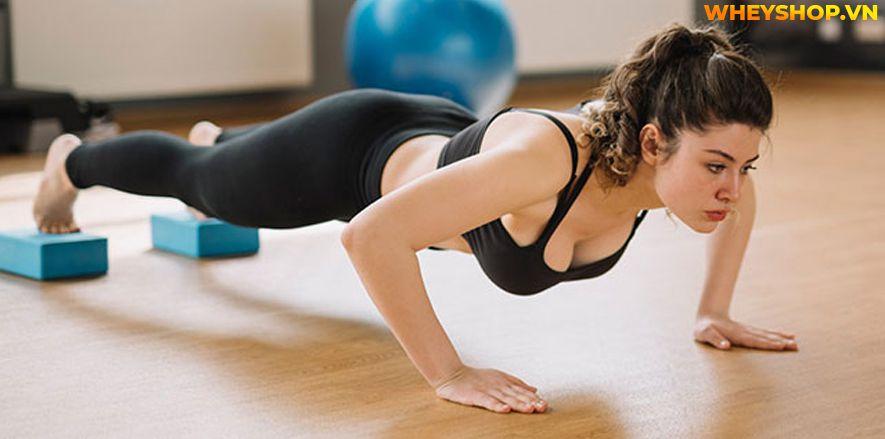 Những bài tập eo thon giúp sở hữu bụng phẳng hiệu quả được các huấn luyện viên khuyên nên tập luyện dưới đây chắc chắn sẽ là gợi ý hữu ích dành cho những ai...