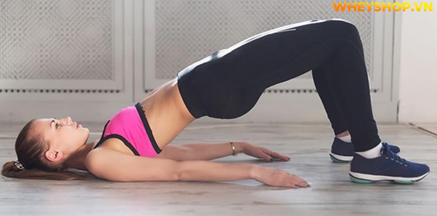 Cách giảm mỡ bụng dưới cho nữ hiệu quả và an toàn là điều vô cùng quan trọng. Tuy nhiên, khi chị em có quá nhiều giải pháp khiến họ băn khoăn và lo lắng...