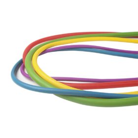Bộ dây ngũ sắc đa năng Monster hỗ trợ tập luyện toàn thân hiệu quả tại nhà, đơn giản. Sản phẩm nhập khẩu chính hãng, giá rẻ tốt nhất Hà Nội TpHCM