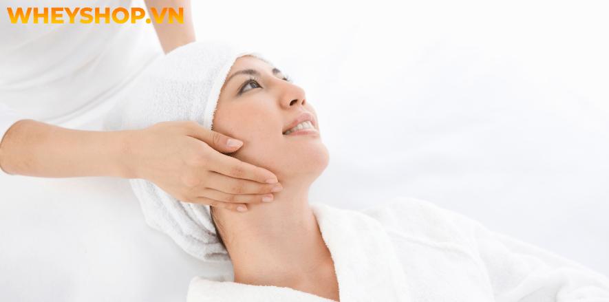 Xông mặt là một trong những cách cải thiện làn da và nó giúp điều trị một số vấn đề về da như mụn ẩn, mụn đầu đen, nám, thâm, lỗ chân lông to,… rất hiệu quả...