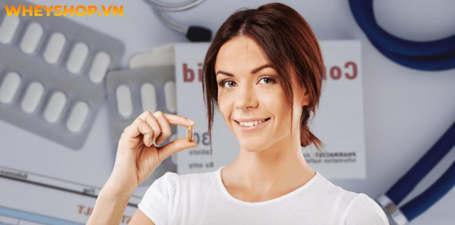 Rất nhiều bạn đặt câu hỏi về hiệu quả của những sản phẩm được quảng cáo là vitamin tăng cân. Vậy thực chất đây là gì? Hãy cùng WheyShop tìm hiểu chi tiết qua...