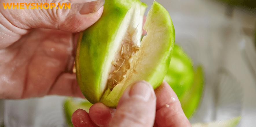 Quả cóc là một loại quả rất phổ biến đối với bà bầu khi mang thai bởi vị chua, dai và giòn của nó. Nhưng bầu ăn cóc được không ? Bầu ăn cóc có tốt không? Xin...