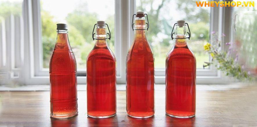 Rượu dâu tây là thức uống bồi bổ sức khỏe rất tốt được ưa chuộng với các tác dụng như hỗ trợ tiêu hóa, sảng khoái tinh thần,... Vậy cách ngâm rượu dâu tây...