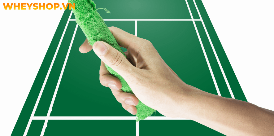 Cách đánh cầu lông mạnh và chuẩn xác được khá nhiều người chơi tìm hiểu và muốn sở hữu cho mình một cú đánh cực kì mạnh mẽ. Bài viết hôm nay WheyShop sẽ giúp...