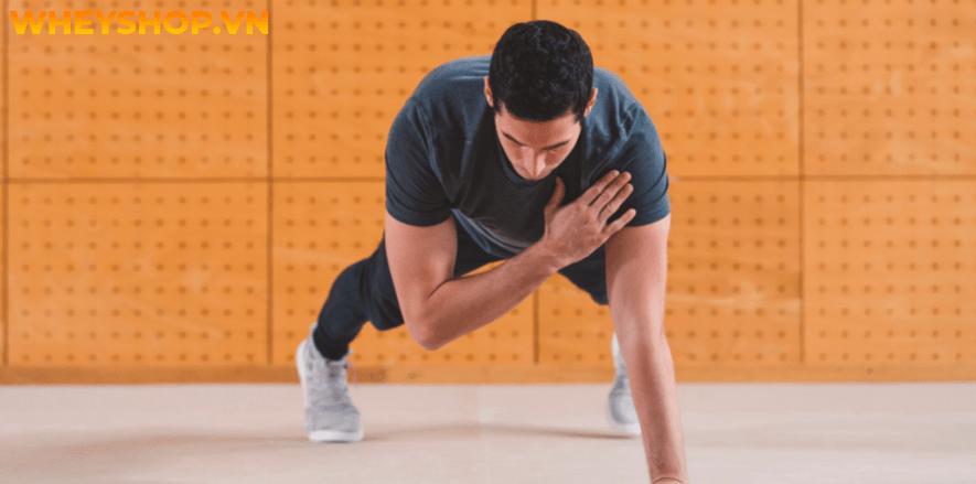 Vật tay là một trong những môn đối kháng phổ biến nhất ở các phòng tập gym. Do đó, trong bài viết ngày hôm nay, WheyShop sẽ chia sẻ với các bạn cách vật tay...
