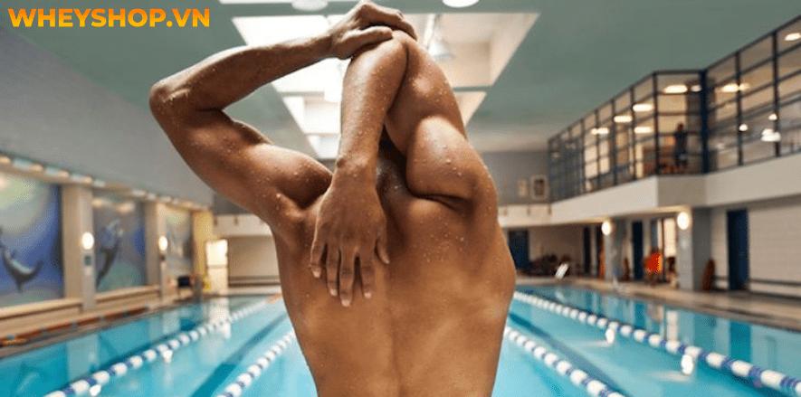 Bơi bướm là một trong những kỹ thuật bơi quan trọng mà mọi vận động viên bơi lội nên luyện tập thành thạo. Bài viết dưới đây WheyShop sẽ giúp các bạn hiểu...