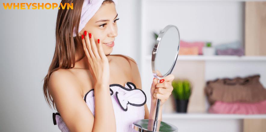 Điều trị các vấn đề về da bằng tia laser là liệu trình làm đẹp được nhiều phụ nữ áp dụng hiện nay. Vậy cách chăm sóc da sau khi bắn laser là như thế nào để...