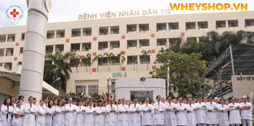 Các Địa Chỉ Bệnh Viện Quận 10 Thành phố Hồ Chí Minh