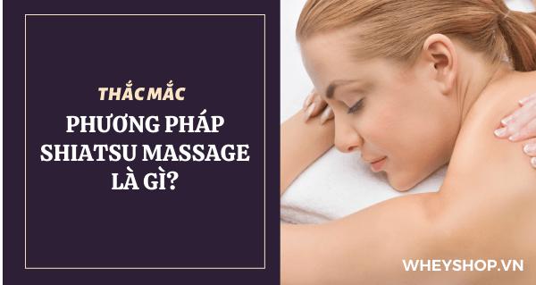 Tokujiro Namikoshi, người Nhật Bản, đã phát minh ra phương pháp Shiatsu massage. Đây được coi là một sự kết hợp khéo léo của y học cổ truyền phương Đông và...