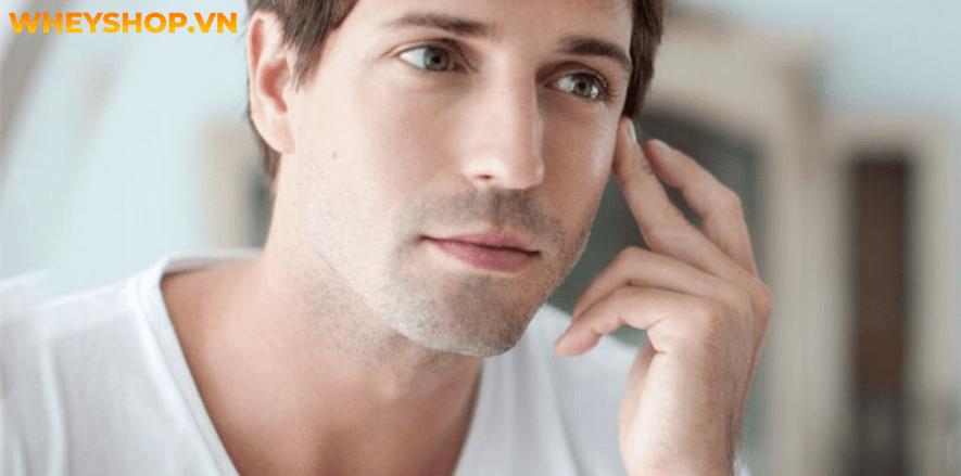 Chăm sóc da không chỉ là của riêng phụ nữ mà việc skincare cho nam cũng vô cùng quan trọng. Bài viết dưới đây WheyShop sẽ giới thiệu các bước skincare cho...