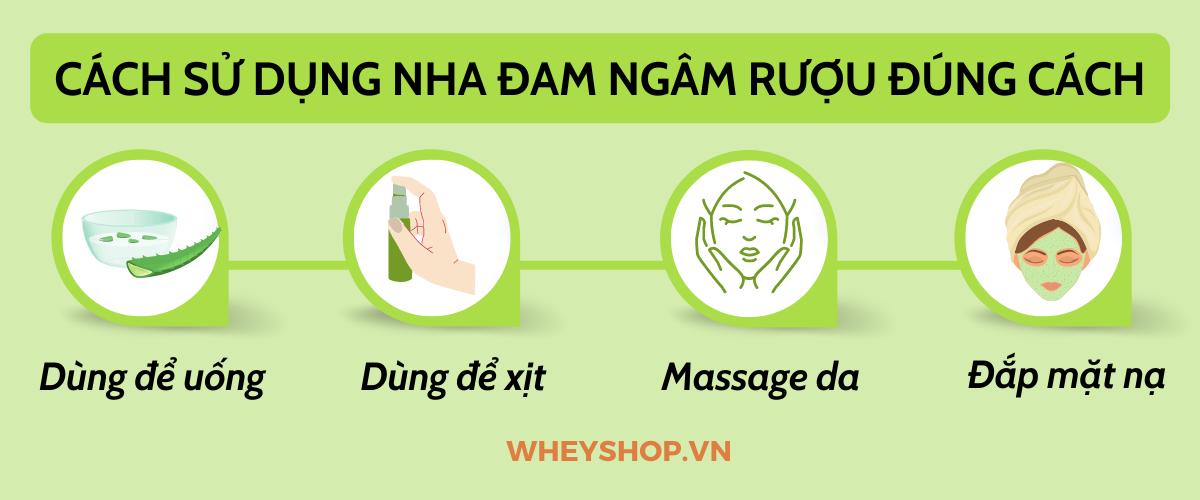 Nếu bạn đang tìm cách chữa rát mặt khi hàn thì hãy cùng WheyShop tham khảo ngay 3 cách đơn giản, dễ dàng thực hiện sau đây nhé...