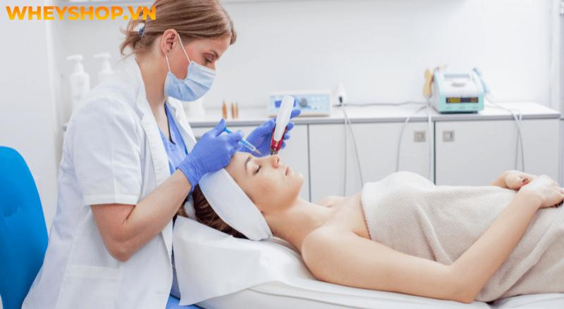 Phi kim trị mụn là phương pháp làm đẹp vô cùng hiệu quả, an toàn và được các tín đồ của giới làm đẹp tin dùng, công nghệ phi kim trị mụn có tác dụng điều trị...