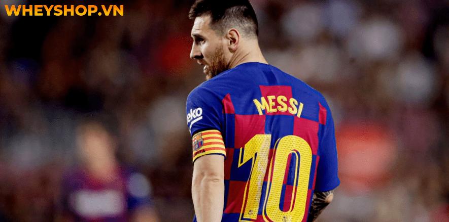 Chắc hẳn bạn đang rất tò mò về ý nghĩa số áo cầu thủ trong bóng đá. Mỗi số áo tương ứng với các vị trí thi đấu khác nhau và mang ý nghĩa khác nhau. Nhiều số...