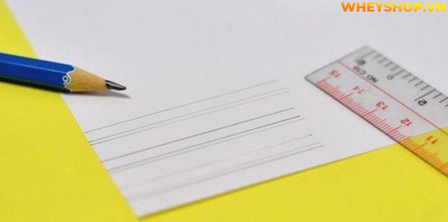 Nếu bạn đang băn khoăn không rõ bảng size chân mình cỡ bao nhiêu thì hãy cùng WheyShop tham khảo cách đo size chân đơn giản qua bài...