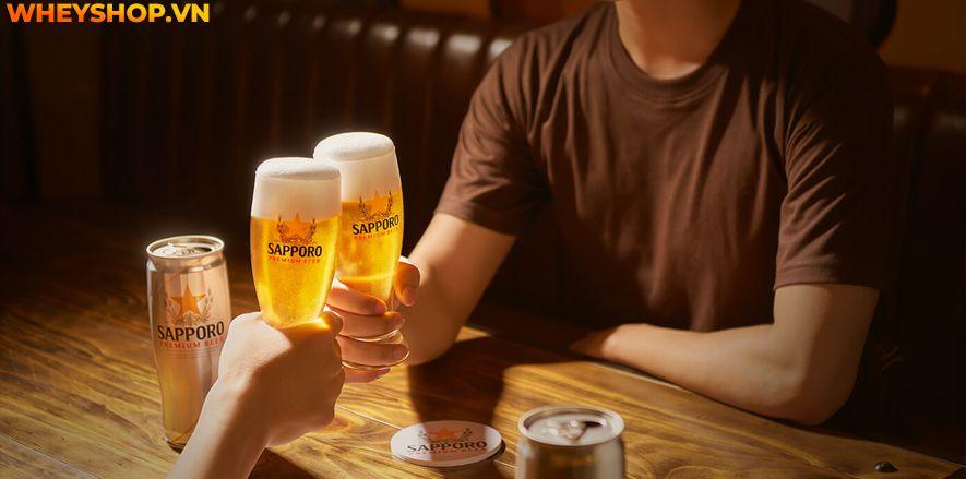 Nếu bạn đang tìm hiểu tác dụng của bia thì hãy cùng WheyShop tham khảo 10 tác dụng của bia mà bạn chưa biết qua bài viết...