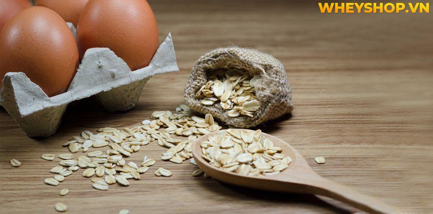 Nếu bạn đang băn khoăn tìm hiểu bột yến mạch mua ở đâu thì hãy cùng WheyShop tham khảo địa chỉ mua bột yến mạch giá rẻ, chất lượng tại Hà Nội TpHCM..
