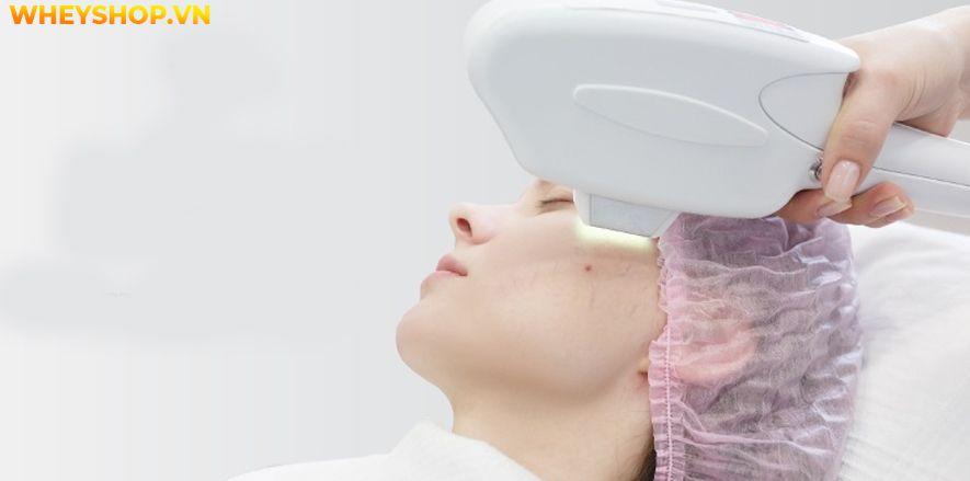 Sau quá trình điều trị, thói quen chăm sóc da sau khi bắn laser co2 hàng ngày đóng vai trò thúc đẩy quá trình chữa lành vết thương, tăng cường sức khỏe làn...