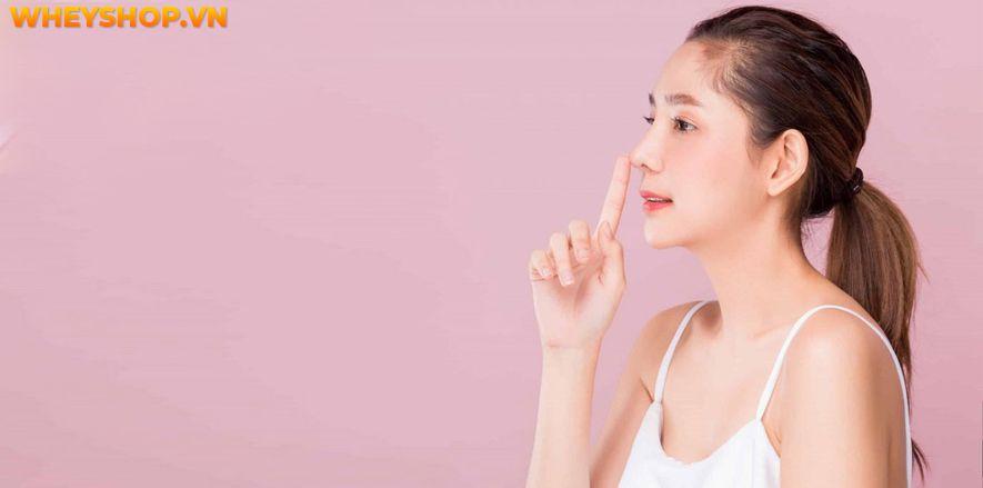 Nếu bạn đang tìm hiểu cách làm mũi nhỏ và cao ở tuổi dậy thì thì hãy cùng WheyShop tham khảo chi tiết bài viết hướng dẫn bài tập đơn giản..