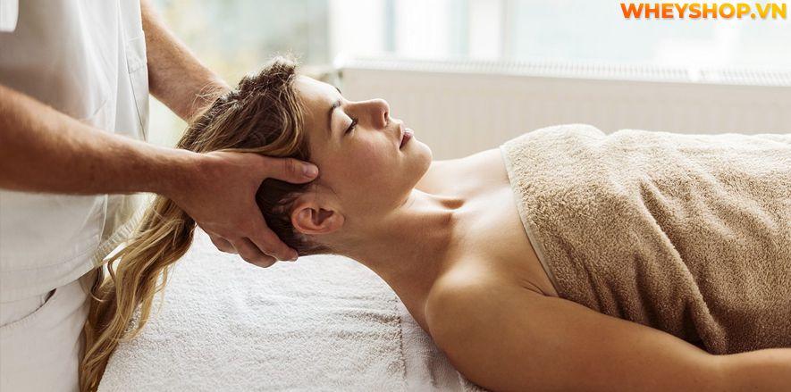 Cơn đau đầu khiến chúng ta rất cáu kỉnh, chán nản, khả năng làm việc bị hạn chế. Để tránh khỏi tình trạng này, bạn phải thử cách mát xa đầu giúp giảm đau...