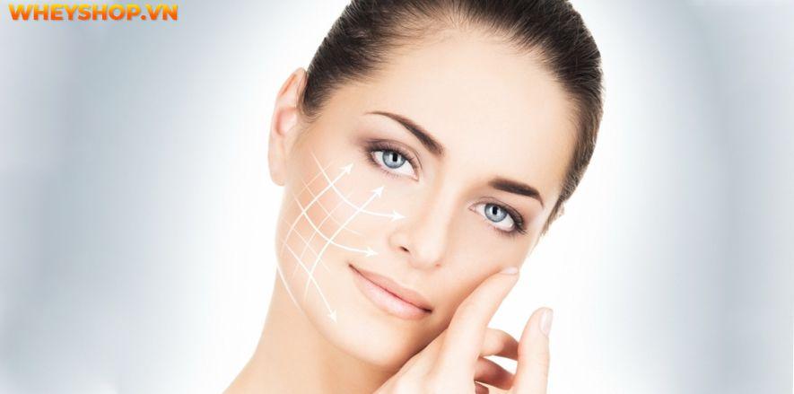 Collagen luôn được chị em phụ nữ truyền tai nhau về công dụng của việc giữ gìn sắc đẹp và chăm sóc sức khỏe đặc biệt. Biết được collagen có tác dụng gì sẽ...Collagen luôn được chị em phụ nữ truyền tai nhau về công dụng của việc giữ gìn sắc đẹp và chăm sóc sức khỏe đặc biệt. Biết được collagen có tác dụng gì sẽ...