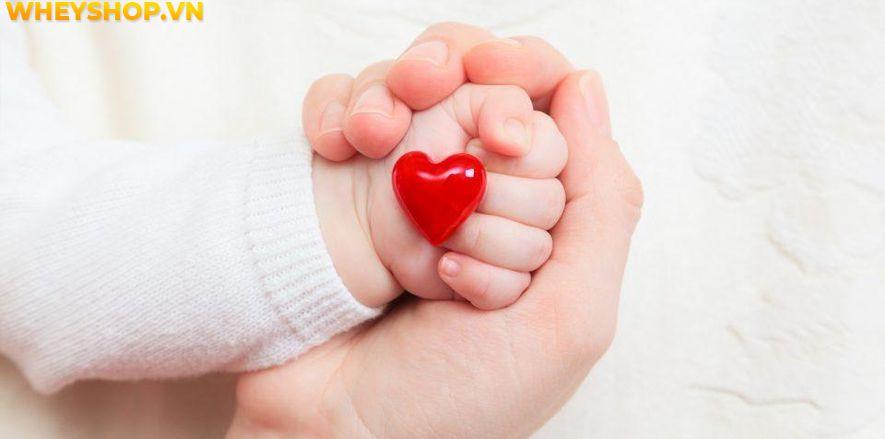 Nhịp tim trẻ em bất thường có thể là dấu hiệu của bệnh tim mạch. Việc phát hiện và điều trị sớm giúp không gây nguy hại đến tính mạng và sự phát triển của...