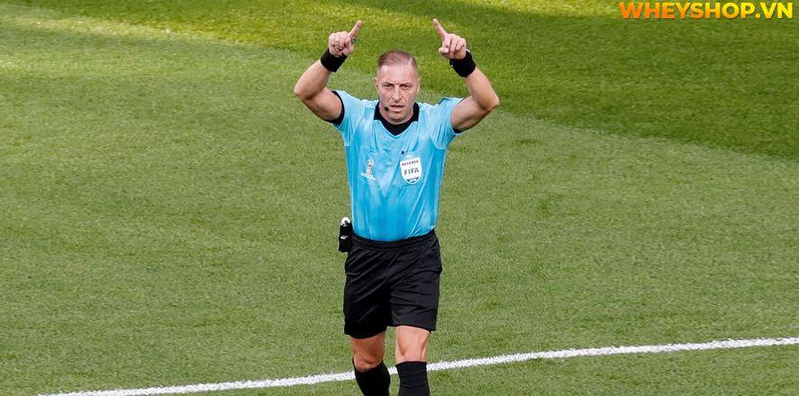 Đá phạt gián tiếp là một phương pháp rất được biết đến trong bóng đá để giúp người chơi có thể tuân thủ đúng luật chơi này. Nhưng vẫn còn nhiều người chưa...