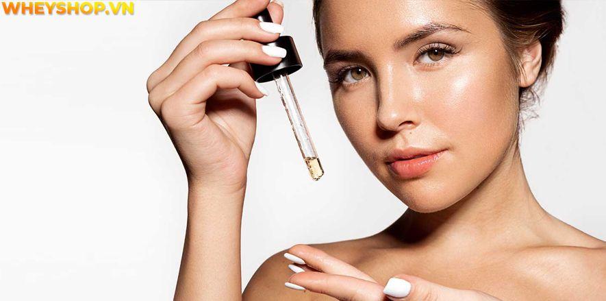 Quy trình chăm sóc da ban đêm 9 bước kiểu Hàn Quốc hiện đang gây sốt khắp châu Á, vì phụ nữ thực hiện đầy đủ 9 bước chăm sóc da tiện lợi này sẽ có làn da...