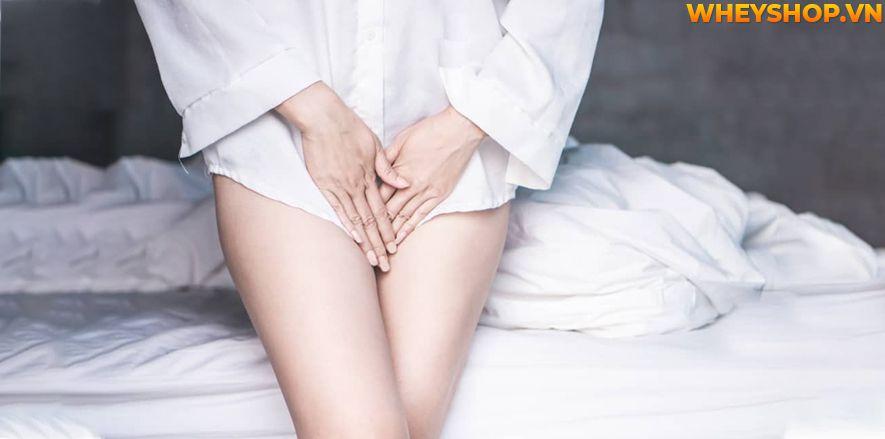 Khi mang thai, cơ thể mẹ bầu xuất hiện nhiều biểu hiện lạ do thay đổi nội tiết tố. Vậy ra huyết trắng khi mang thai tháng đầu có nguy hiểm gì không? Xin mời...