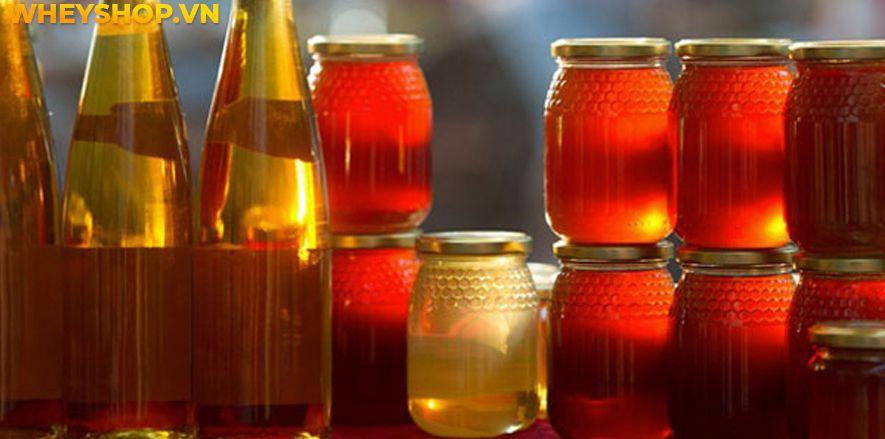 Rượu mật ong có tác dụng gì và có tốt cho sức khỏe của chúng ta không? Đó là câu hỏi mà rất nhiều người thắc mắc khi nhắc đến loại rượu này. Xin mời các bạn...