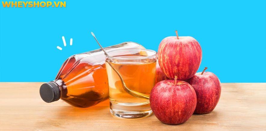 Có rất nhiều thắc mắc việc uống giấm giảm cân có tốt không? Hãy cùng WheyShop tìm hiểu chi tiết về phương pháp giảm cân này qua bài viết...
