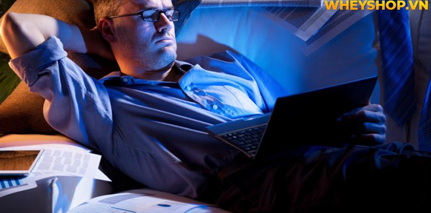 Thức khuya có tăng cân không? Khoa học đã chứng minh thức khuya tăng thêm 36% tỷ lệ béo phì tăng cân.. Hãy cùng tìm hiểu qua bài viết...