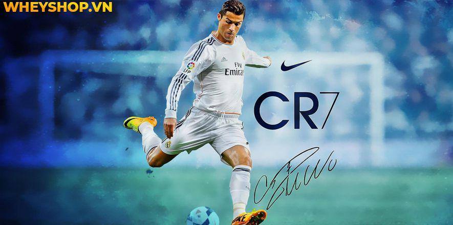 Nếu bạn đang tìm hiểu tổng số bàn thắng của Ronaldo thì hãy cùng WheyShop khám phá chi tiết qua bài viết...