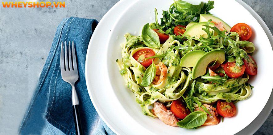 Nếu bạn đang băn khoăn tìm cách giảm cân thì hãy cùng WheyShop tham khảo 10+ cách làm Salad giảm cân đơn giản mà hiệu quả bất ngờ tại...Nếu bạn đang băn khoăn tìm cách giảm cân thì hãy cùng WheyShop tham khảo 10+ cách làm Salad giảm cân đơn giản mà hiệu quả bất ngờ tại...