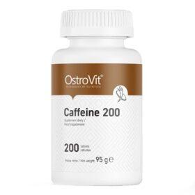 Ostrovit Caffeinetăng khả năng tập trung, tỉnh táo, giảm mệt mỏi, buồn ngủ hiệu quả. Sản phẩm nhập khẩu Ba Lan, cam kết giá rẻ, tốt nhất tại Hà Nội, TpHCM