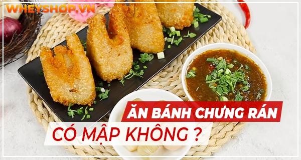 giai dap thac mac an banh chung ran co map khong 7