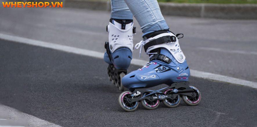 Trượt patin không phải là một bộ môn dễ dàng, đặc biệt là đối với trẻ em. Vì vậy, bài viết dưới đây sẽ giúp hướng dẫn cách trượt patin trẻ em từ những bước...