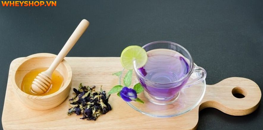 Nếu bạn đang muốn tìm hiểu về cách pha nước hoa đậu biếc giảm cân và bạn đang lo lắng không biết pha như thế nào là đúng cách và hiệu quả tốt nhất? Thì bài...